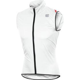 Sportful Hotpack Kamizelka na rower Mężczyźni biały